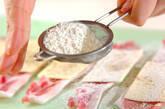 アスパラの肉巻きフライの作り方1