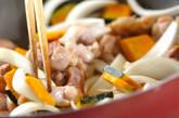 鶏肉のピーナッツみそ炒めの作り方7