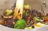 芽ヒジキの煮物の作り方の手順8