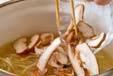 キクラゲのスープの作り方の手順4