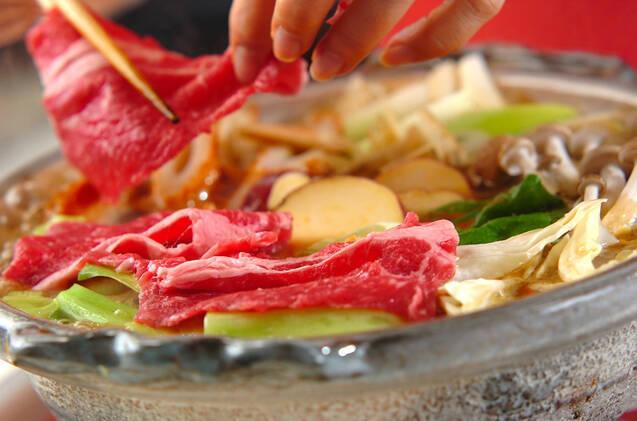 カレー鍋の作り方の手順12