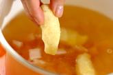 ジャガイモ団子のスープの作り方3