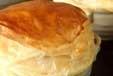 サーモングラタンパイの作り方4