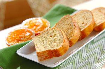 オレンジブレッド
