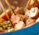 里芋のネギ和えの作り方2
