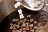 こっくり黒豆(圧力鍋煮)の作り方6