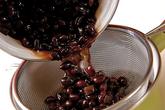 こっくり黒豆(圧力鍋煮)の作り方5