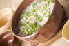 風邪知らず鍋の作り方の手順