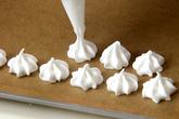 サクサク卵白クッキーの作り方3