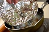 定番サバのみそ煮の作り方2