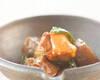 鶏肉と蒟蒻の甘辛煮の作り方の手順