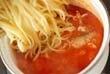 春魚介のペスカトーレの作り方7