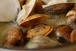 春魚介のペスカトーレの作り方3