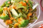 サニーレタスのサラダ