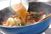 春キャベツの炒め物の作り方4