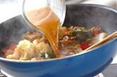 春キャベツの炒め物の作り方10