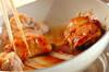 チキンのケチャップ焼きの作り方の手順8