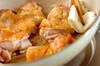 チキンのケチャップ焼きの作り方の手順6