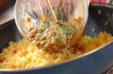 さっぱり納豆チャーハンの作り方10