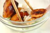 鮭のおろし和えの作り方3