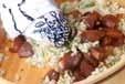 カツオの手こねずしの作り方4