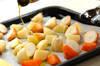 チキンソテー・ポルチーニソースの作り方の手順6
