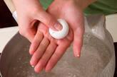 ココナッツ白玉の作り方3