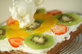 みんなのいちごケーキの作り方9
