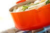 豚バラ肉のコトコト煮込みの作り方の手順5