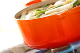 豚バラ肉のコトコト煮込みの作り方1
