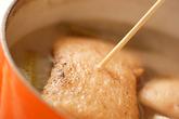 豚バラ肉のコトコト煮込みの作り方3