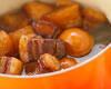 豚バラ肉のコトコト煮込みの作り方の手順