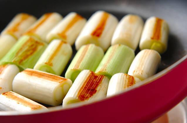 冬のごちそう!カキの土手鍋の作り方の手順2