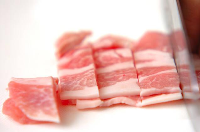 豆腐のみぞれ汁の作り方の手順4