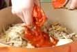 鶏と野菜のトマト煮こみの作り方3