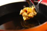 カボチャとツナのひとくち揚げの作り方2
