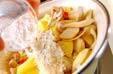 サーモンのクリーム煮の作り方7