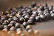 たっぷり黒豆ご飯の作り方の手順2