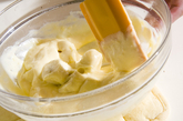 簡単バナナカスタードの作り方4