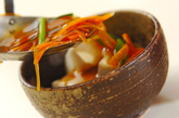 豆腐の野菜あんかけの作り方3