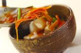 豆腐の野菜あんかけの作り方7