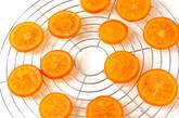 トランシュ オランジュの作り方1