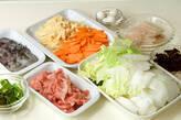 具だくさんの八宝菜の作り方2