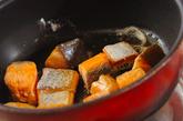 鮭のトロ~りグラタンの作り方2