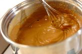 紅茶のエクレアの作り方9