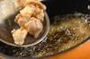 鶏軟骨の唐揚げの作り方の手順4