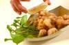 鶏軟骨の唐揚げの作り方の手順5
