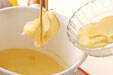 ふるふる豆乳のデザートの作り方9
