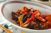 鶏手羽先とキノコのコラーゲン煮の作り方の手順