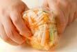 大根のササッと漬けの作り方5